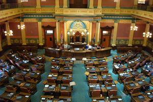 HB 4787 and 4830 Coercive Abortion Bills