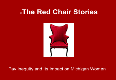 THE RED CHAIR STORIES